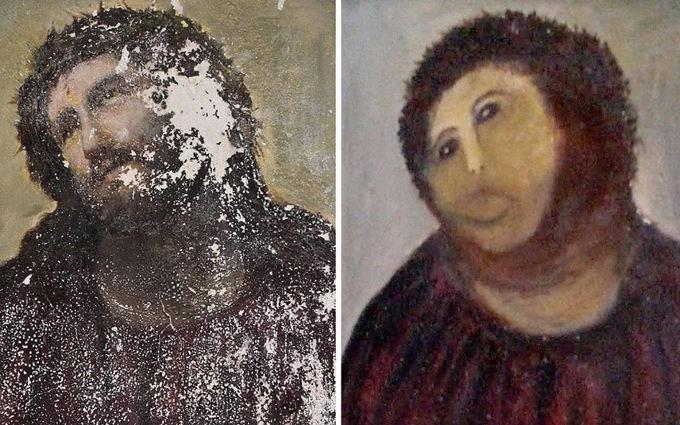 """В Іспанії відкриють музей,  присвячений """"Пухнастому Ісусу»"""