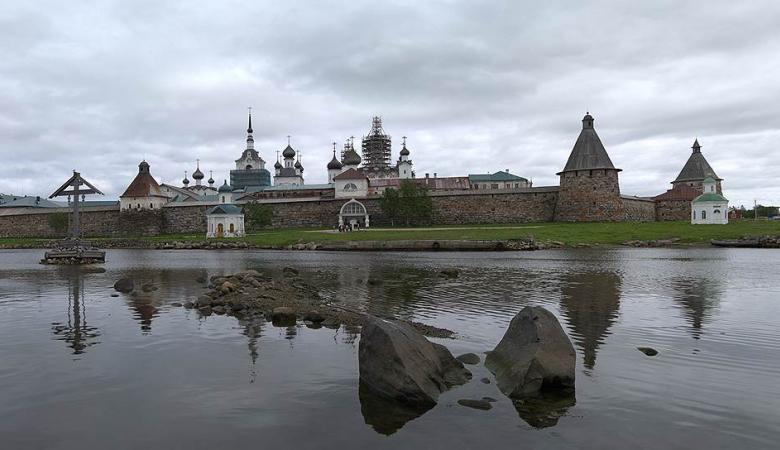 Житель Соловків звинуватив місцевий монастир у порушення конкуренції на ринку провайдерських послуг