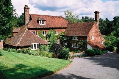 «Будинок Вінні-Пуха» виставили на продаж за 1,9 млн фунтів