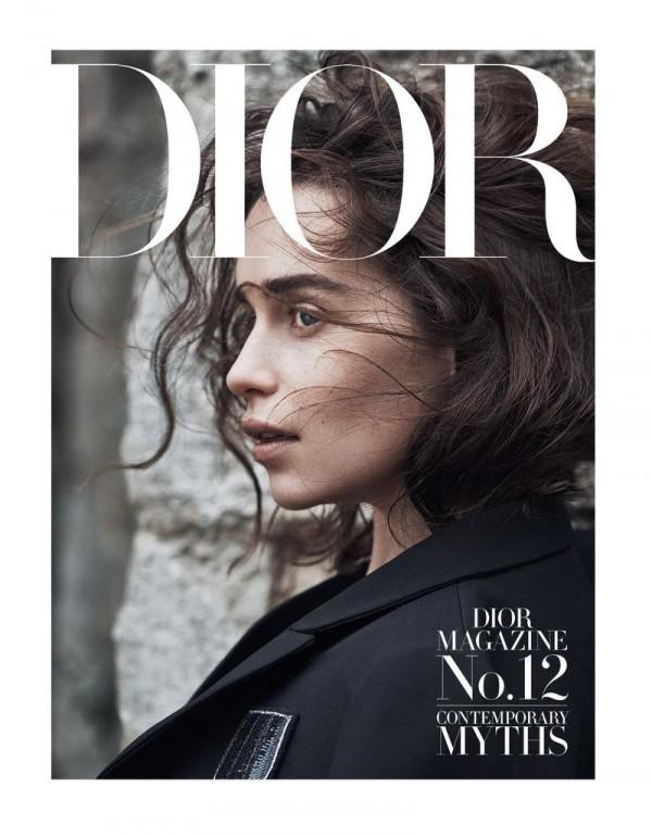 Dior відкрив в Парижі інститут краси