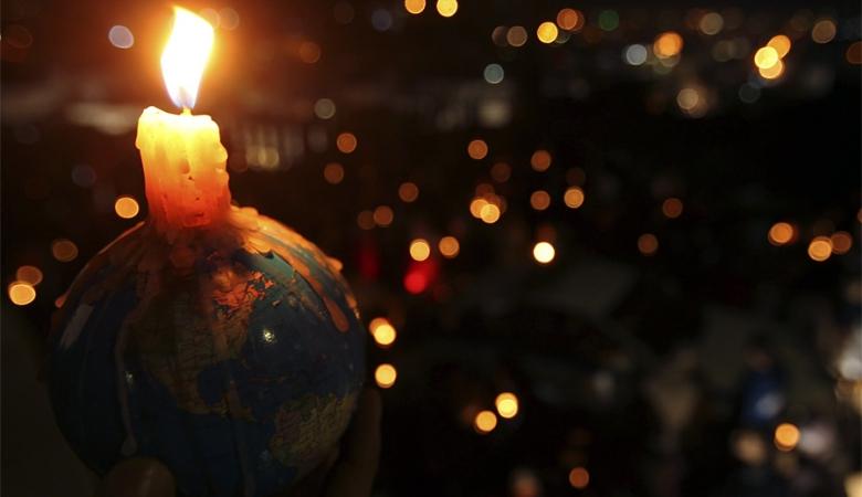 У суботу «годину Землі» проведуть у 178 країнах