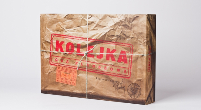 Росія вимагає виведення з продажу польської гри «Черга»  (Kolejka)