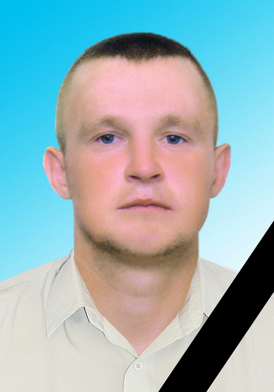 На 22-му році життя відійшов у Вічність демобілізований Луцького прикордонного загону Іван Пащук