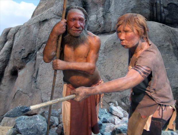 В Океанії виявлені гени древніх жителів Сибіру