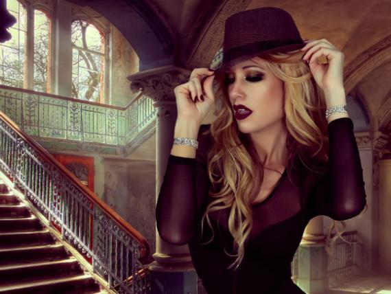 Учені: Блондинки виявилися розумнішими за брюнеток, шатенок і рудих
