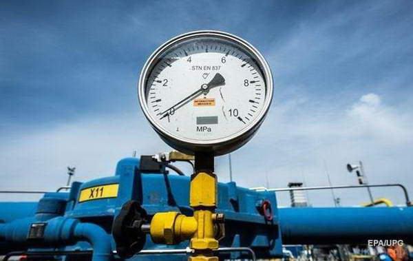 З 1 квітня промисловці платитимуть за газ дешевше