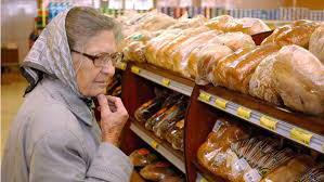 Хліб в Україні подорожчає