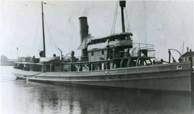 У США знайшли зниклий майже 100 років тому військовий корабель