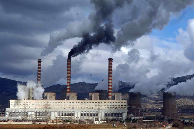 Чверть населення планети помирає від екології