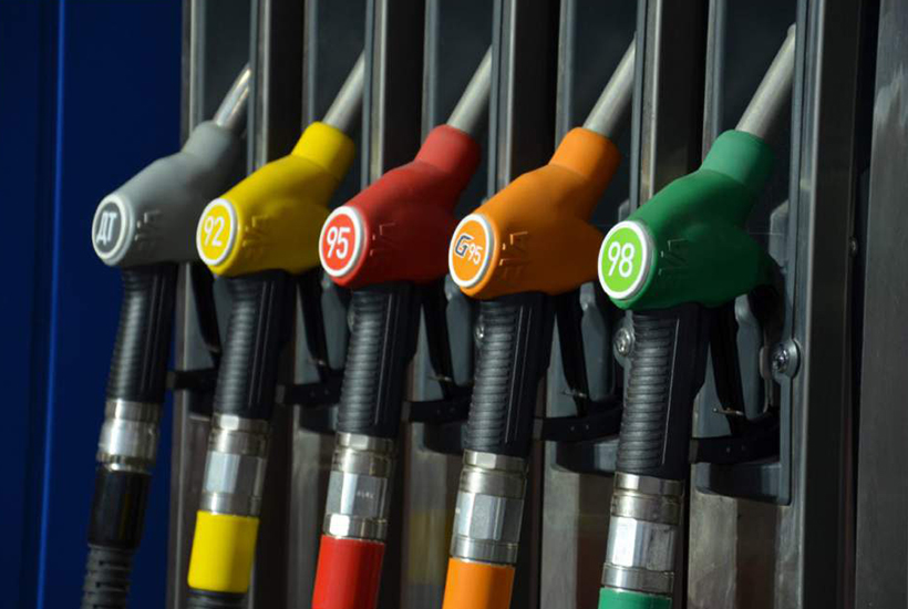 «Укртрансгаз» закупив у континіумівської фірми «Нафтотрейд Ресурс» палива на 25 мільйонів