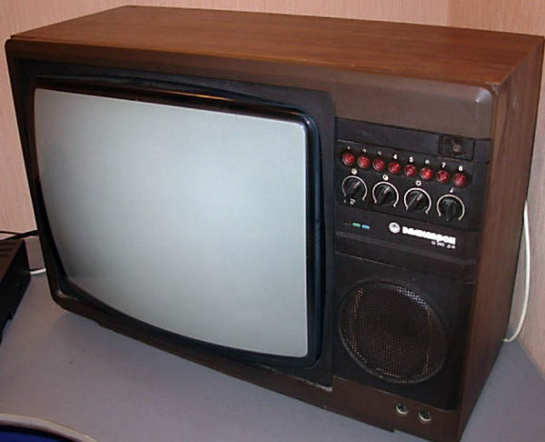 У Луцьку з готелю викрали телевізор