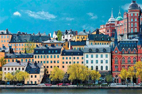 Швеція обмежила іпотеку 105-ма роками