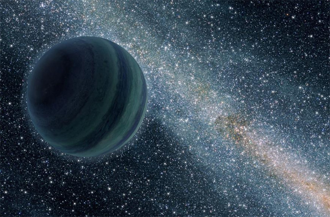 Вчені звинуватили Планету X у масовому вимиранні на Землі