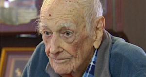 87-річний американець виявився батьком 1300 дітей