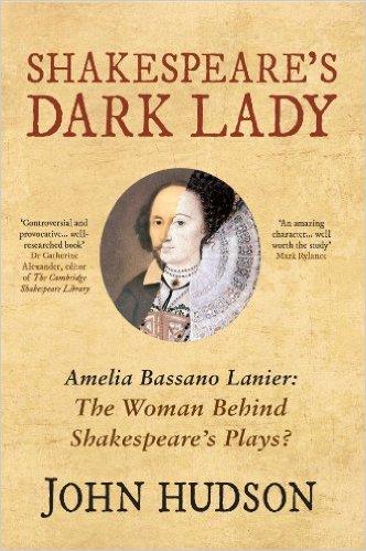 Британський учений розповів, хто писав під псевдонімом Шекспір