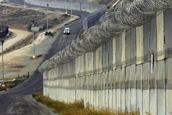 Туреччина побудувала 300 км стіни на кордоні з Сирією, витративши 88 млн доларів