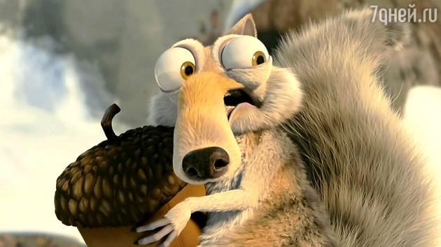 Зірки мультфільму «Льодовиковий період» стали героями модної колекції