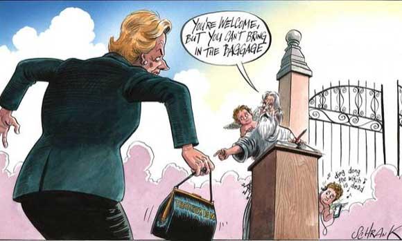Пам'ятник Маргарет Тетчер у Британії визнали невдалим через відсутність дамської сумочки