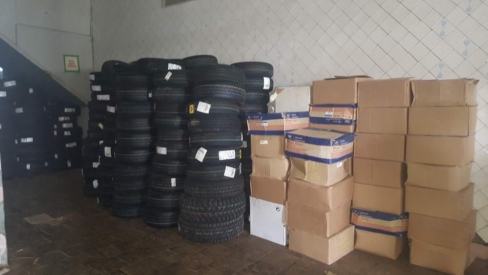 На Волині в ході операції «Рубіж-2016» викрито протиправну масштабну схему ввезення товарів в Україну