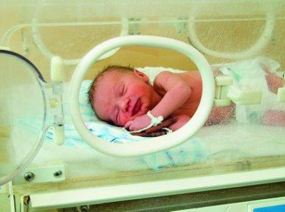 У Польщі дитина народилася через 55 днів після смерті матері