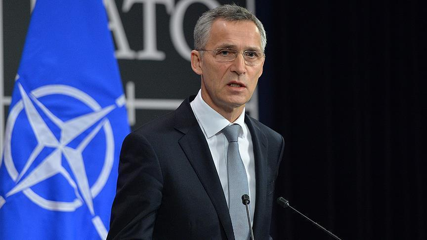 Генсек НАТО відзначив зниження потоку незаконних мігрантів у Егейському морі
