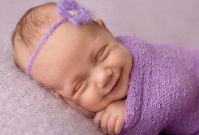 У сім'ї зі США вперше за 100 років народилася дівчинка