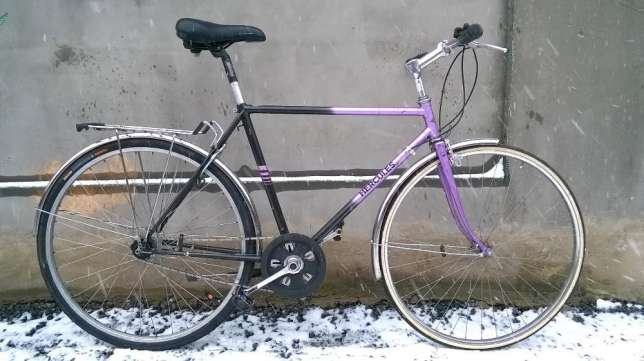 За крадіжку велосипеда волинянин може провести 6 років за ґратами