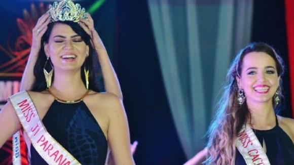 У Бразилії на конкурсі краси знову вручили корону не тій дівчині (відео)
