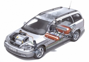 В Україні збільшилися продажі електромобілів і авто з газобалонним обладнанням