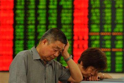 Китайська влада заборонила економістам робити похмурі прогнози