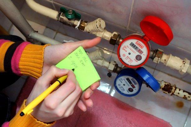 У цьому році планується 76% будинків в Україні обладнати тепловими лічильниками