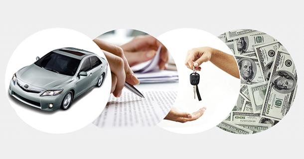 Коли потрібно платити податок з продажу автомобіля