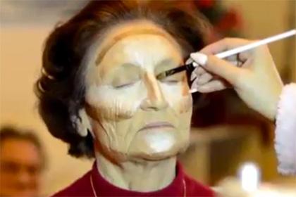 Макіяж 80-річної хорватської бабусі став інтернет-сенсацією (відео)