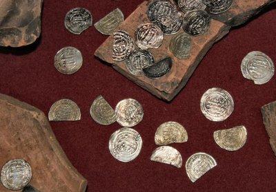 У Фінляндії знайшли скарб вікінгів