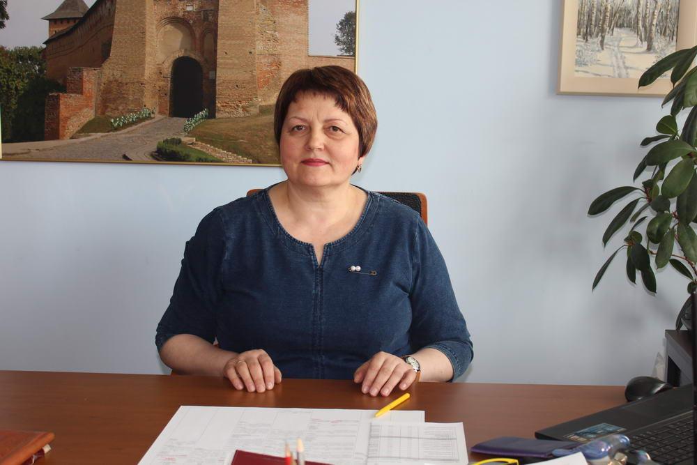Раїса Кучмук: Допомога по безробіттю має стимулювати до пошуку роботи