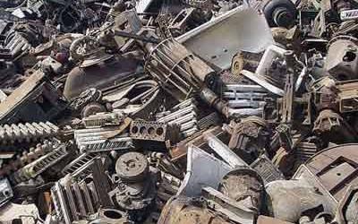 Вкрадений центнер металобрухту може обернутися для 4-х волинян 6-ма роками позбавлення волі