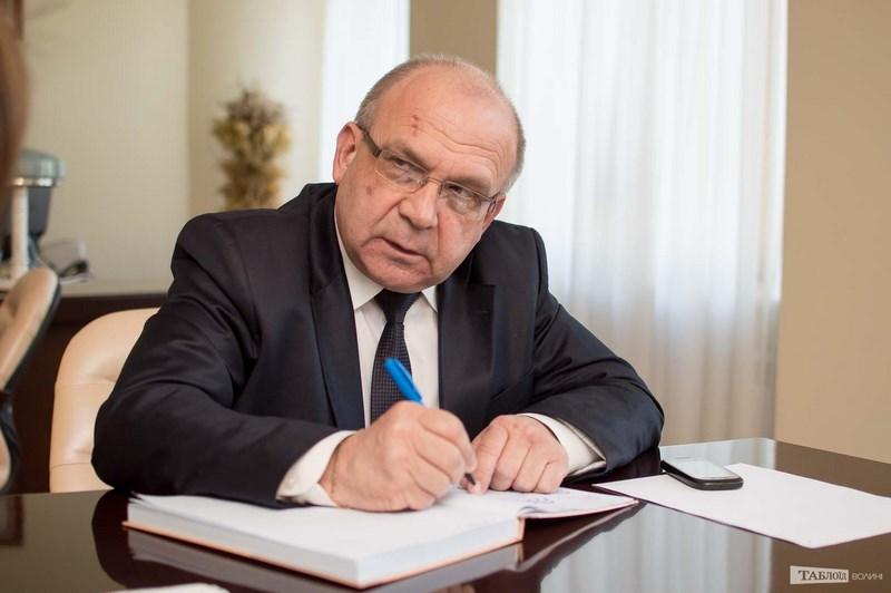 Володимир Гунчик: Вільні бюджетні кошти повинні бути використані в першу чергу на цільові програми