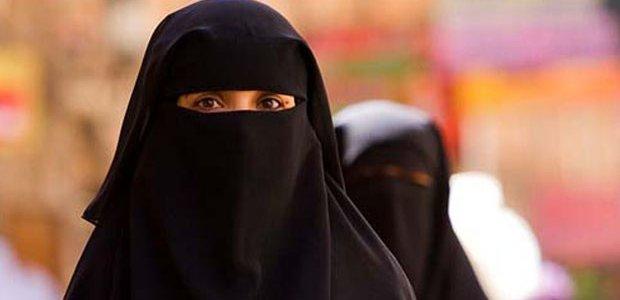 В Естонії можуть заборонити мусульманкам носити паранджу