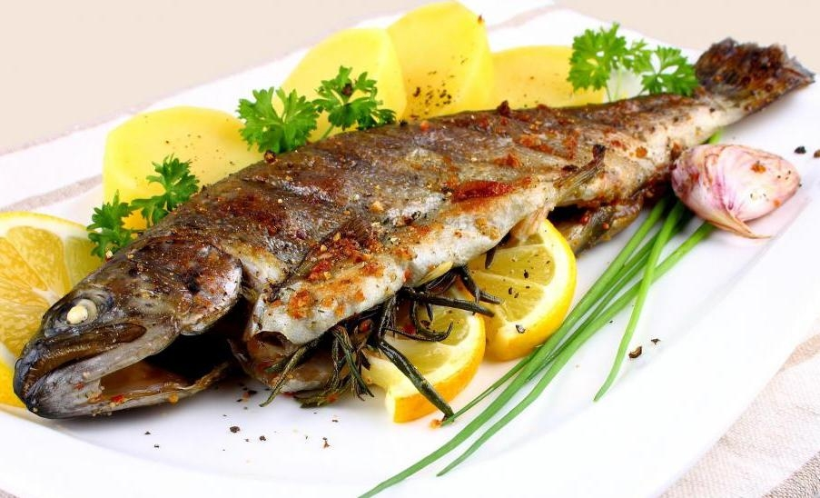 Названо найбільш травмонебезпечну для їжі рибу
