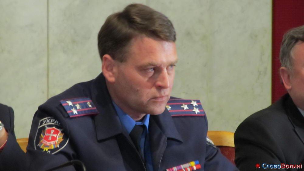 Закон Савченко повернув на Волинь 650 рецидивістів