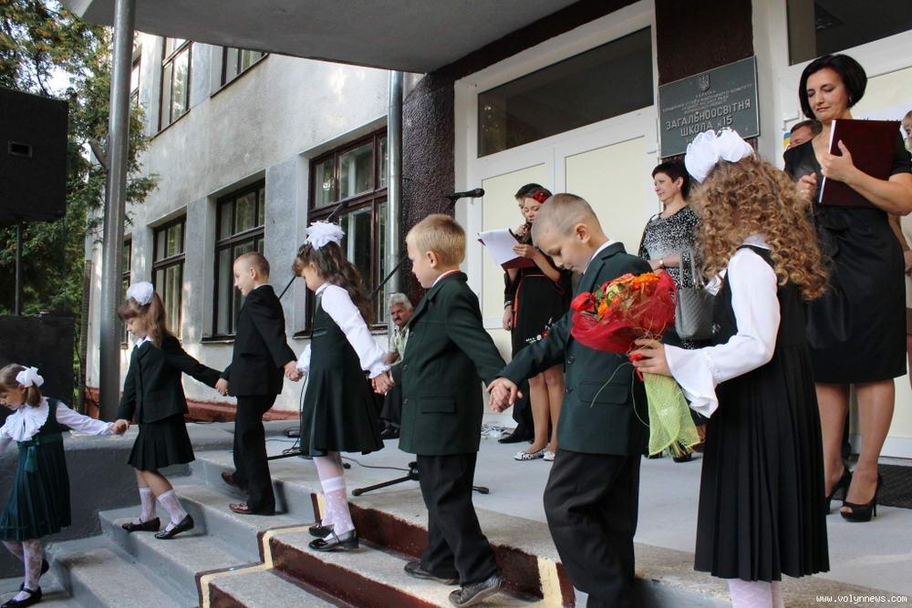 Діяльність шкільних та дошкільних закладів Луцька оцінюватиме громадськість