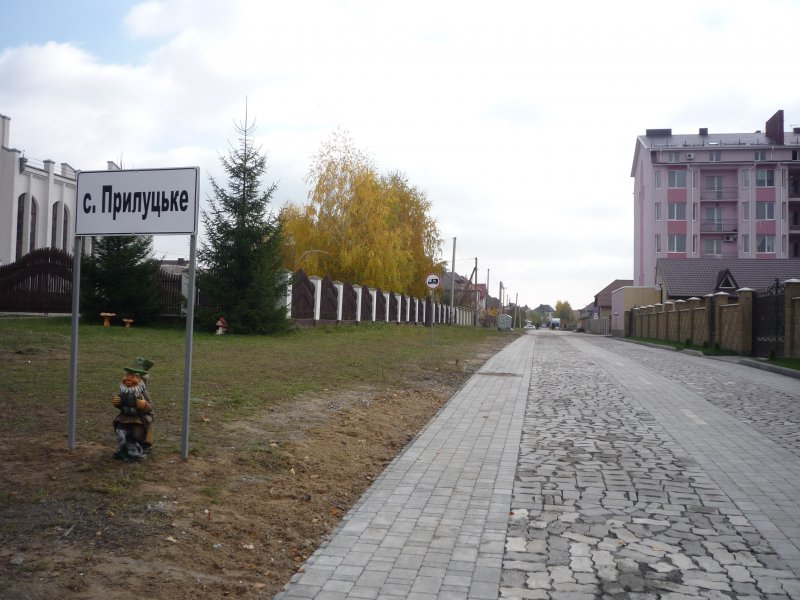Жителі Прилуцької сільської ради виявили бажання приєднатися до Луцька