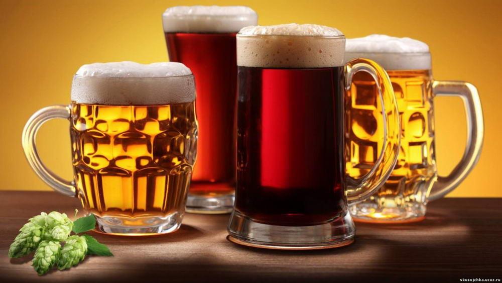 Для роздрібної торгівлі пивом треба придбати ліцензію