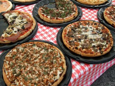 Італійський суд дозволив платити аліменти піцою