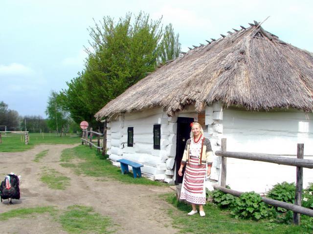 Рейдерська атака волинських депутатів на музей  історії сільського господарства Волині чи профанація команди?