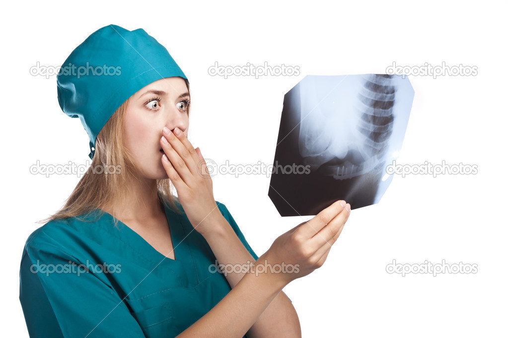 Знахідка в апендиксі 26-річної камерунки приголомшила лікарів (фото)