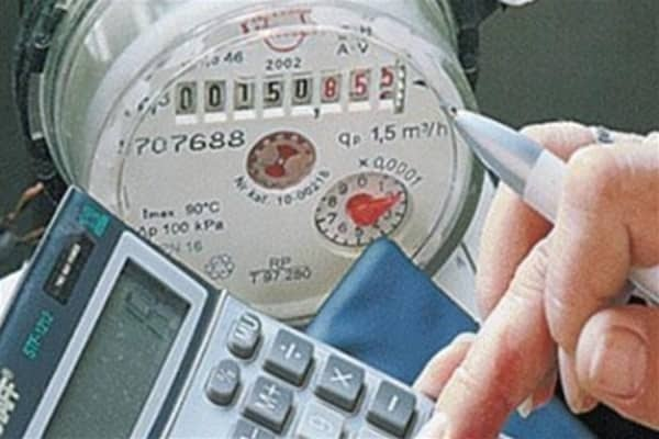 Для коректного розрахунку за газ, використаний у травні, волиняни можуть подати показання лічильників СМС-кою або через Інтернет
