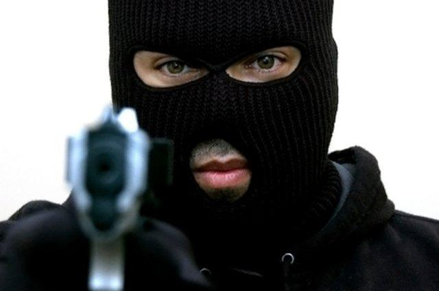 На Волині злочинці в масках напали на сім'ю підприємця