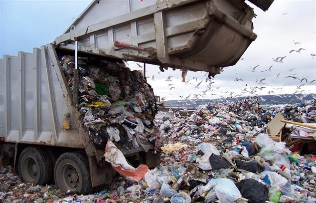 Інвестори, які хочуть займатися переробкою твердих побутових відходів в Україні, вже стоять у черзі