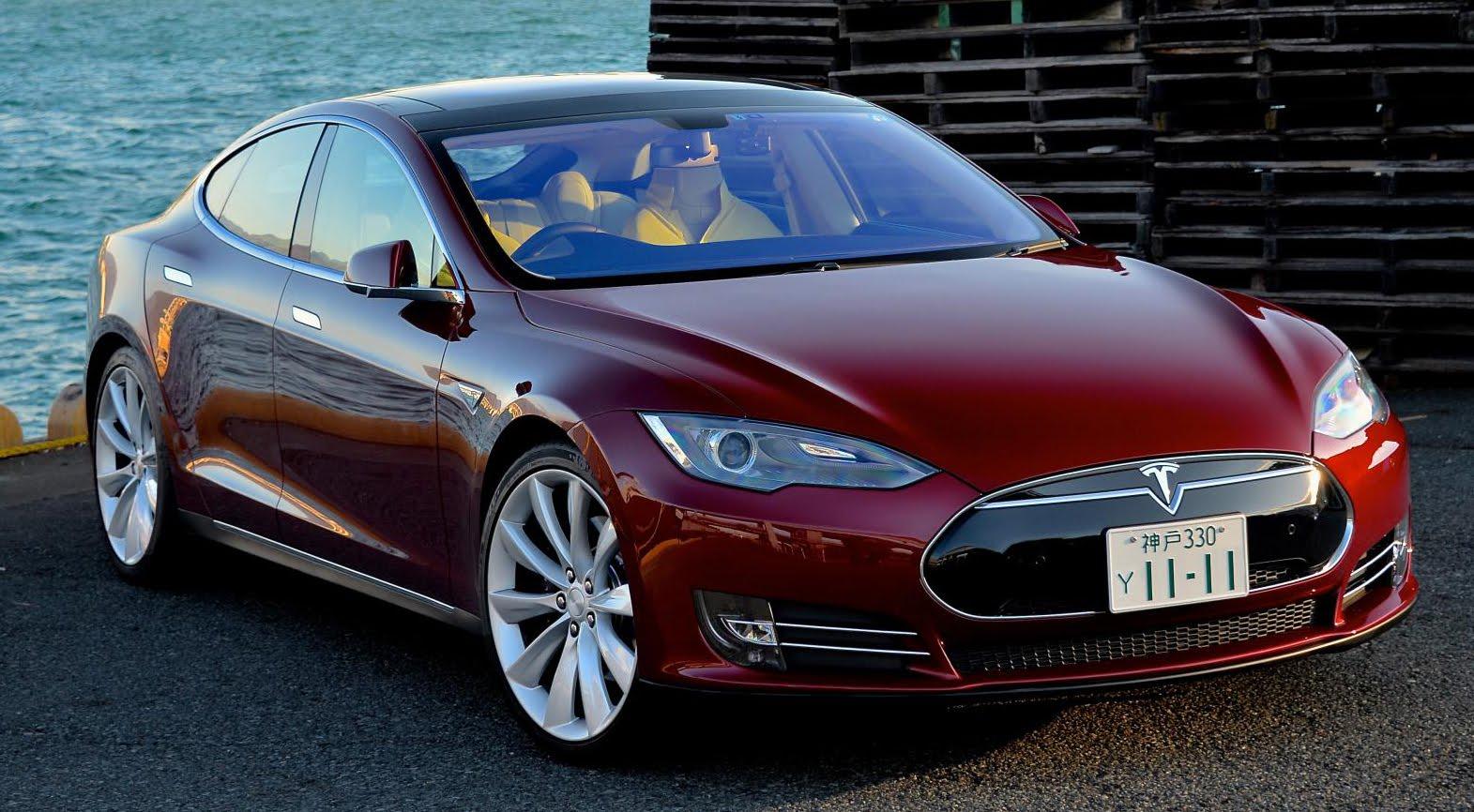 У Великобританії з'явилася страховка для безпілотних автомобілів